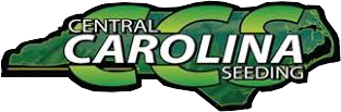 Central Carolina Seeding Logo