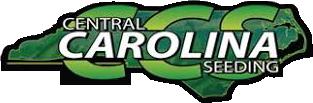 Central Carolina Seeding Logo